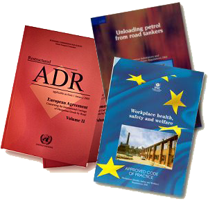 ADR Course Books