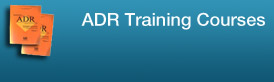 ADR Training Courses