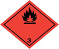 7 Dangerous Goods classes